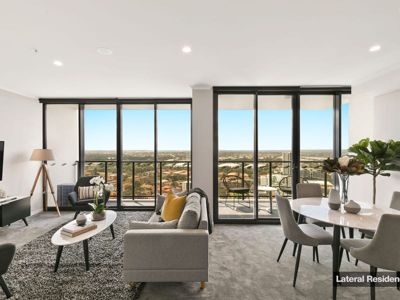 407/438  Macquarie St, Liverpool, NSW 2170