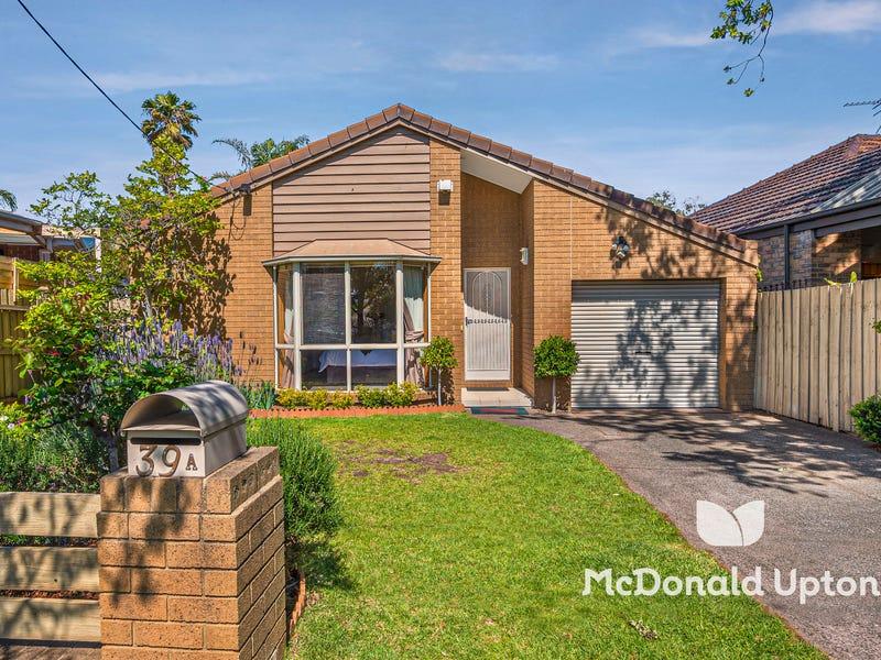 39A Glenbervie Road, Strathmore, Vic 3041