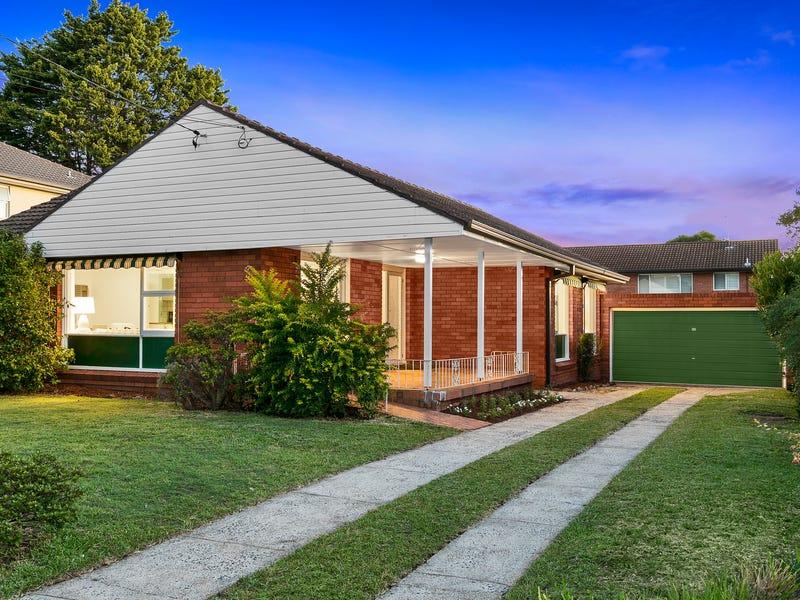 52 Elliott Avenue, East Ryde, NSW 2113
