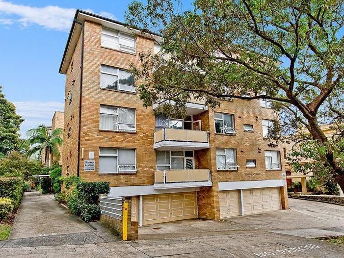 26/3 Ocean Street, Bondi, NSW 2026