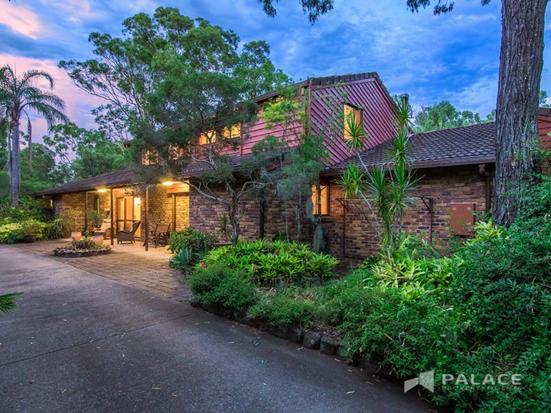 11 Glen Ruther Court, Mount Crosby, Qld 4306