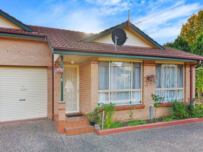 3/5 Railway Street, Old Guildford, NSW 2161