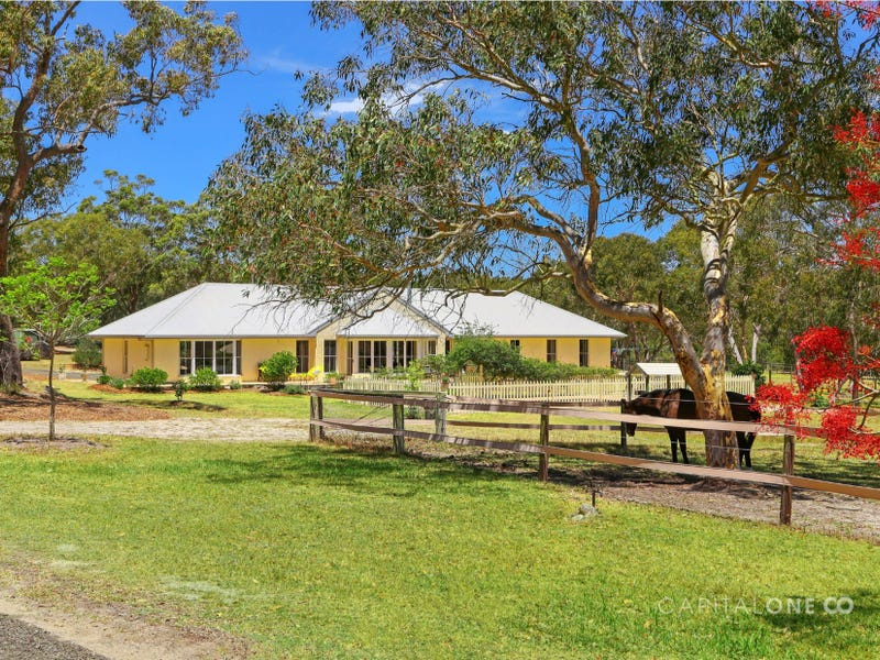 71 Maroney Road, Mangrove Mountain, NSW 2250