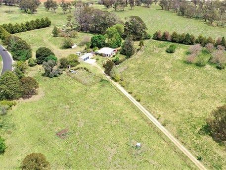 686 Lagoon Road, Guyra, NSW 2365