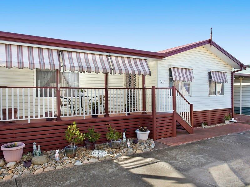 34-91/95 Mackellar Street, Emu Plains, NSW 2750