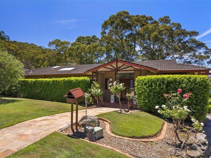 9 Willis Road, Castle Cove, NSW 2069