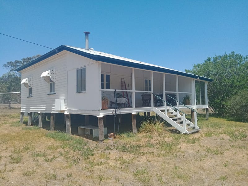 1461 Pierces Creek Road, Pierces Creek, Qld 4355