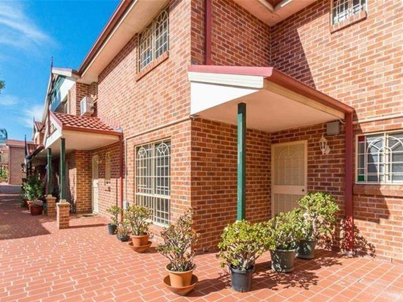 11/58-60 Helena Street, Auburn, NSW 2144