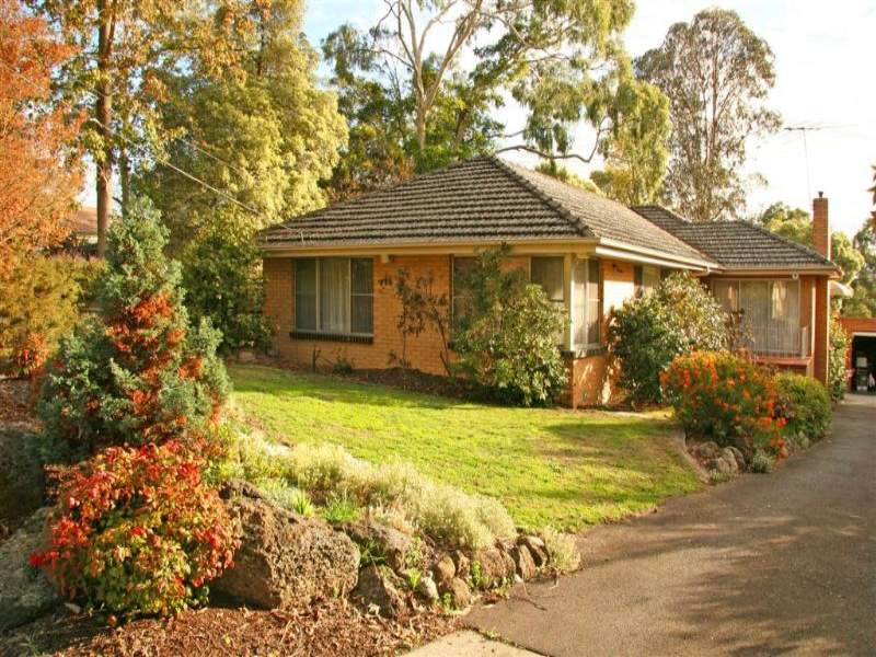 78 Felix Crescent, Ringwood North, Vic 3134