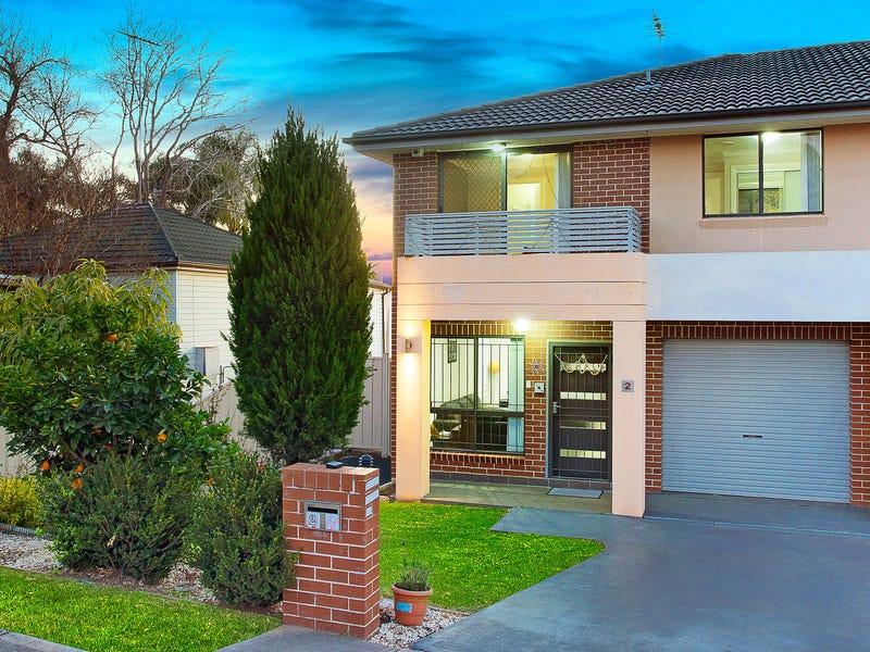 2/48-52 Charles Street, Blacktown, NSW 2148