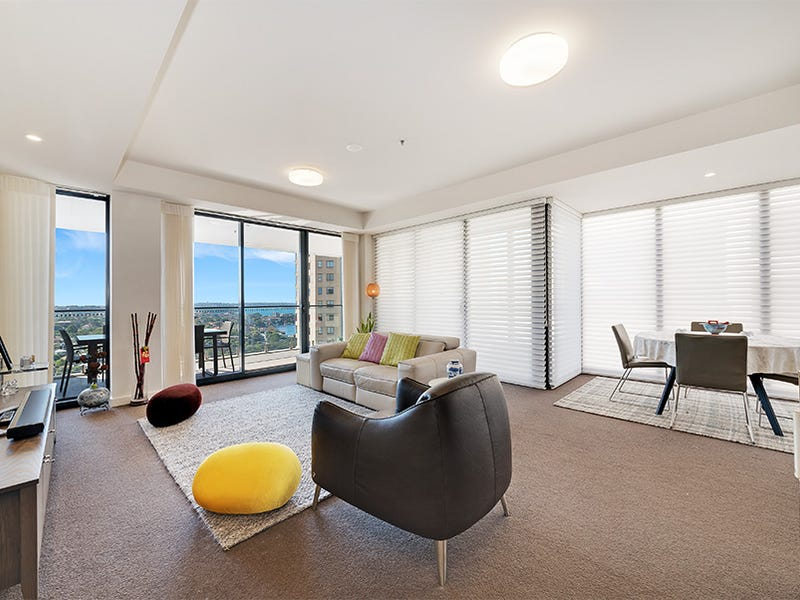 1205/138 Walker Street, North Sydney, NSW 2060