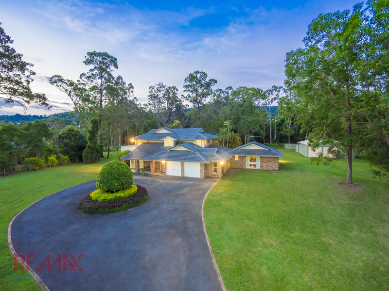 26 Greenwood Crescent, Samford Valley, Qld 4520