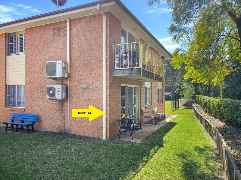 44/37 Mulgoa Road, Penrith, NSW 2750