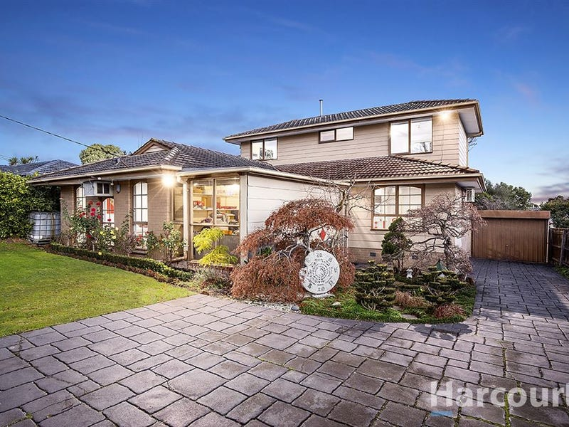 4 Piper Road, Ferntree Gully, Vic 3156