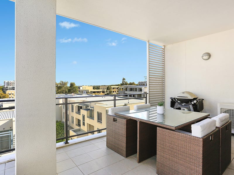 503/16 Corniche Drive, Wentworth Point, NSW 2127