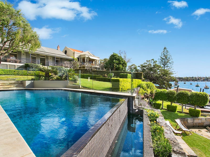 8 The Point Road, Hunters Hill, NSW 2110