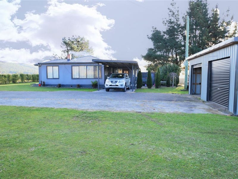 2 Dadsons Road, Mole Creek, Tas 7304