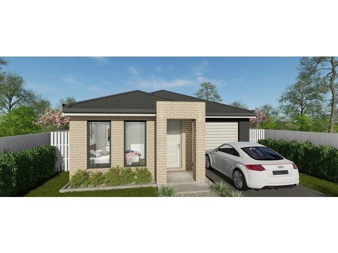 LOT 417 CATFISH STREET, Clyde North