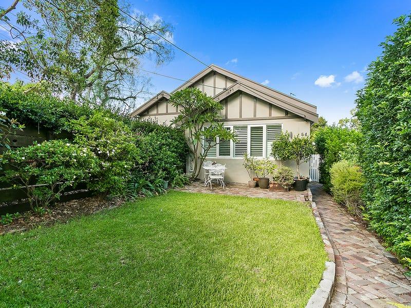 64 Ingham Avenue, Five Dock, NSW 2046