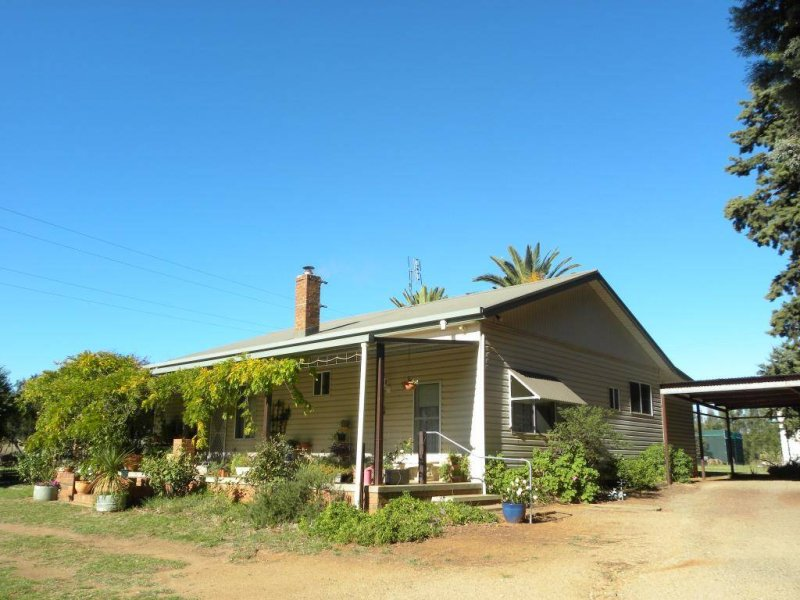 126 Woolands Road, Wombat, NSW 2587