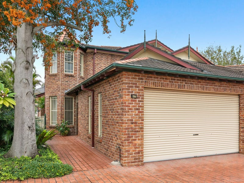 226A Connells Point Road, Connells Point, NSW 2221