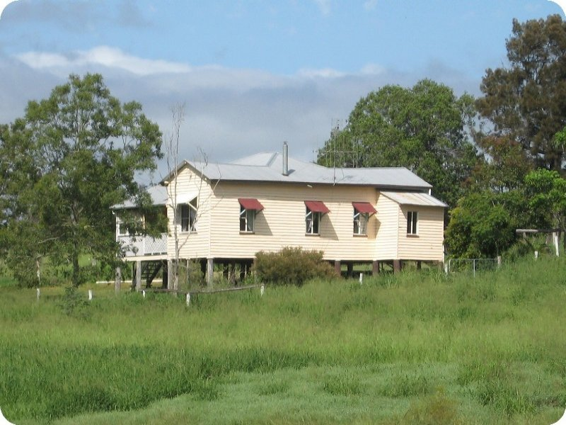 Address available on request, Hivesville, Qld 4606