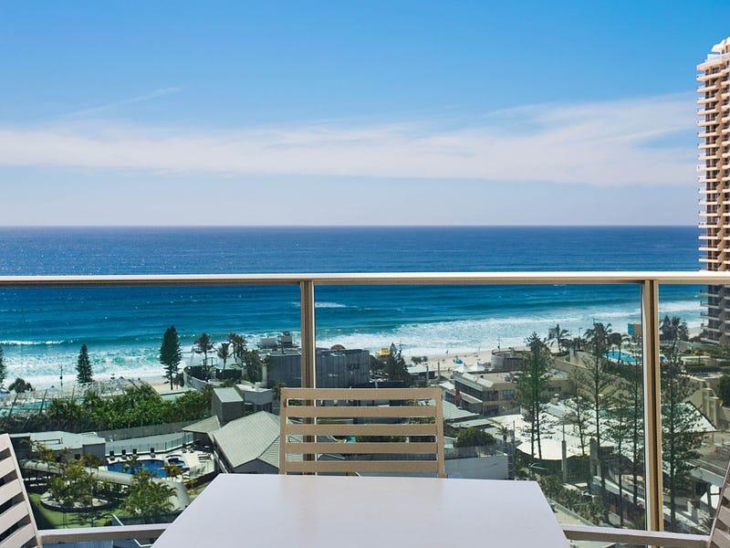 Unit 11304 'Hilton', 3113 Surfers Paradise Boulevard, Surfers Paradise, Qld 4217