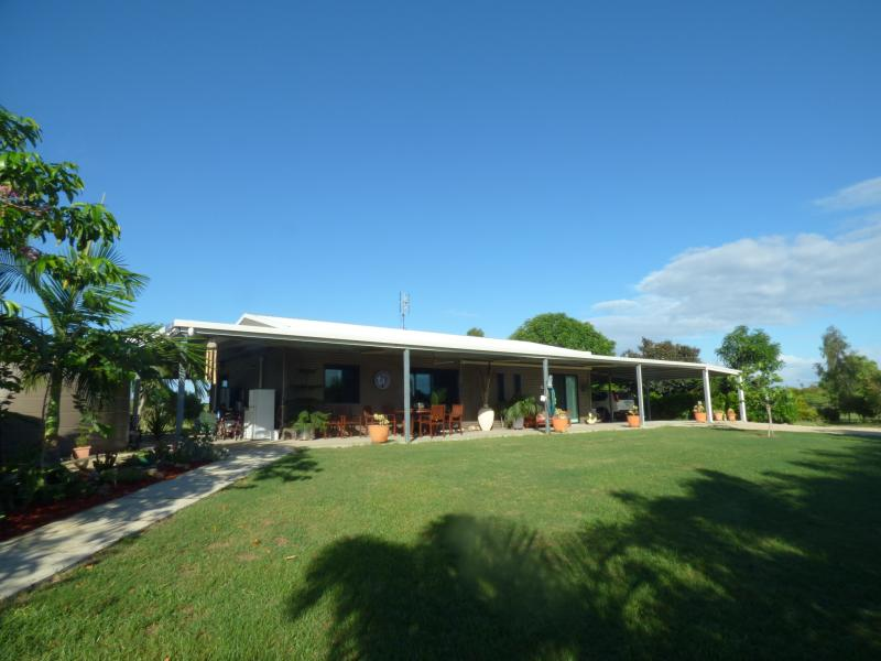 745 Bootooloo Road, Bowen, Qld 4805