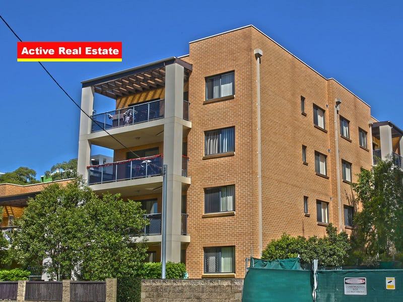14/38-40 Meryla Street, Burwood, NSW 2134