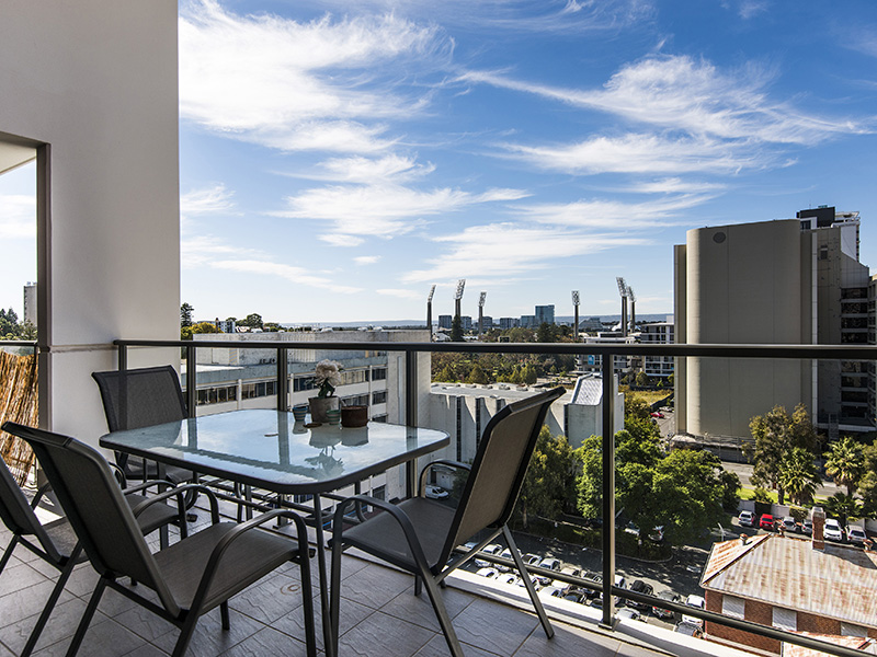 83/118 Adelaide Terrace, East Perth