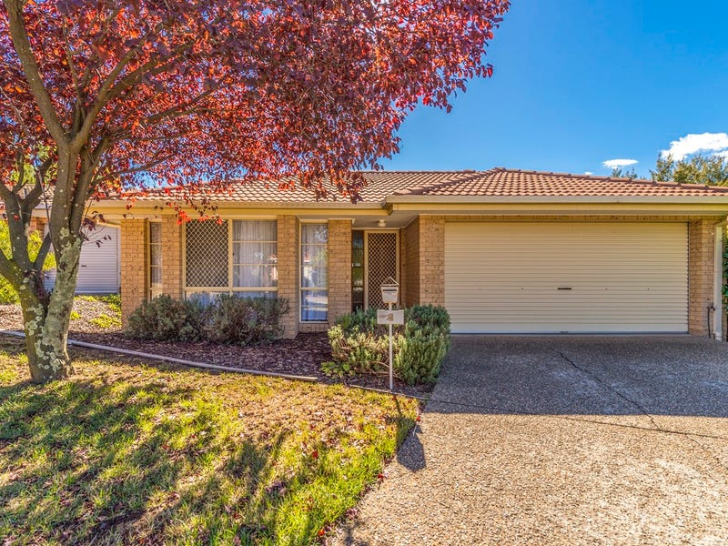 5 Bonnin Place, Bonython, ACT 2905
