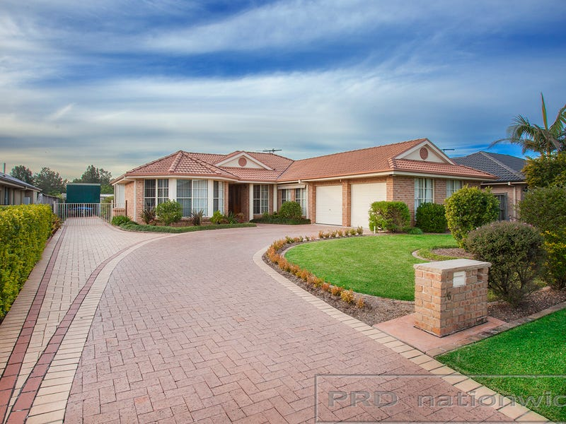 16 Poplar Level Terrace, East Branxton, NSW 2335