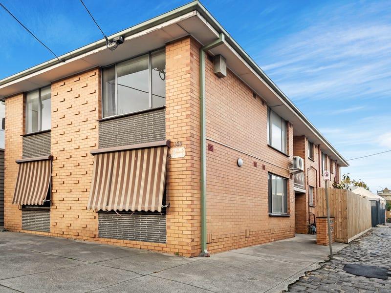 6/308 Rae Street, Fitzroy North, Vic 3068