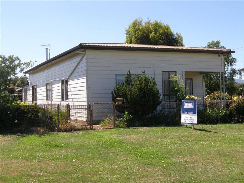 19 Frederick street, Ringarooma, Tas 7263