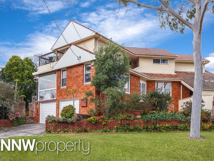 1/44 Mirool Street, Denistone, NSW 2114