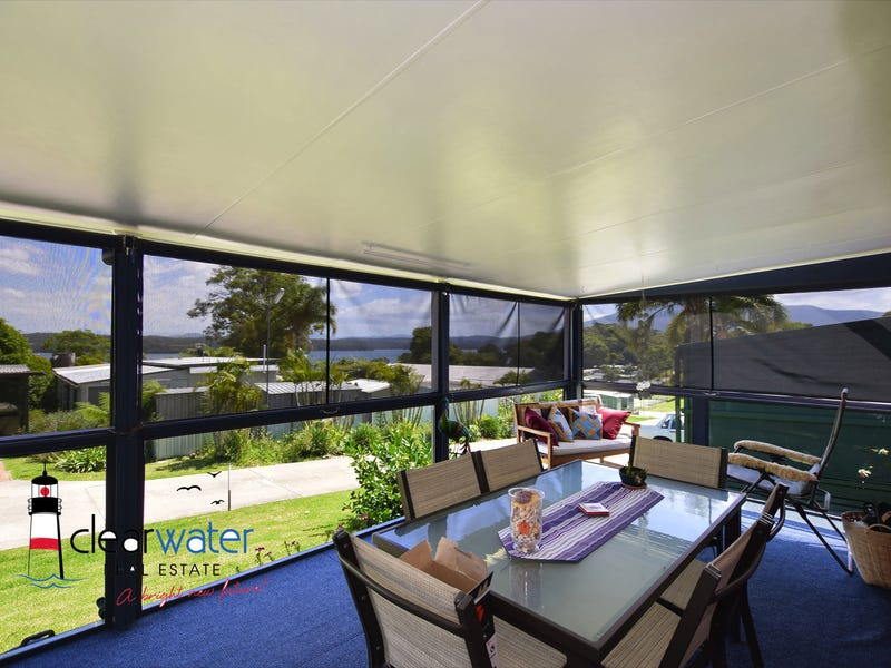 6 Jayden Street, Ocean Lake Park, Wallaga Lake, NSW 2546