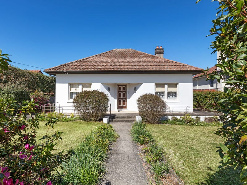 21 Nelson Street, Gordon, NSW 2072