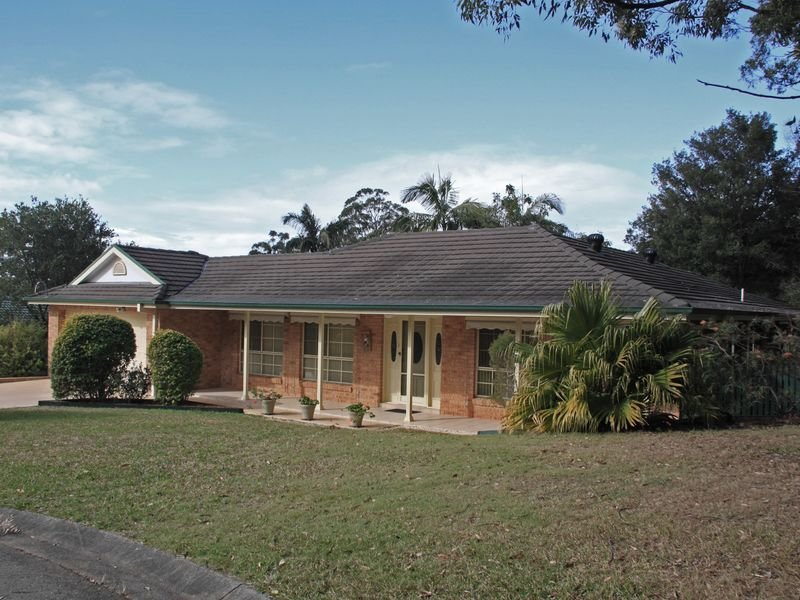 34 Hoschke Road, West Haven, NSW 2443