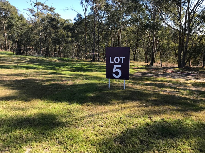 Lot 5 at 615 Sackville Ferry Road, Sackville North, NSW 2756
