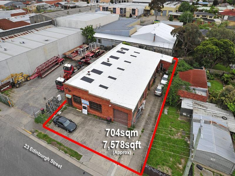 23 Edinburgh Street, Oakleigh South, Vic 3167
