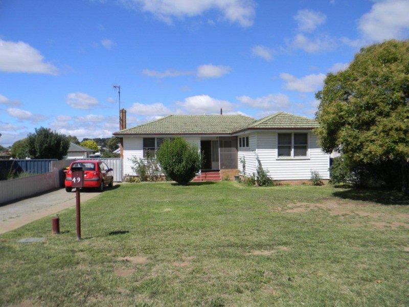 49 Robinson, Goulburn, NSW 2580