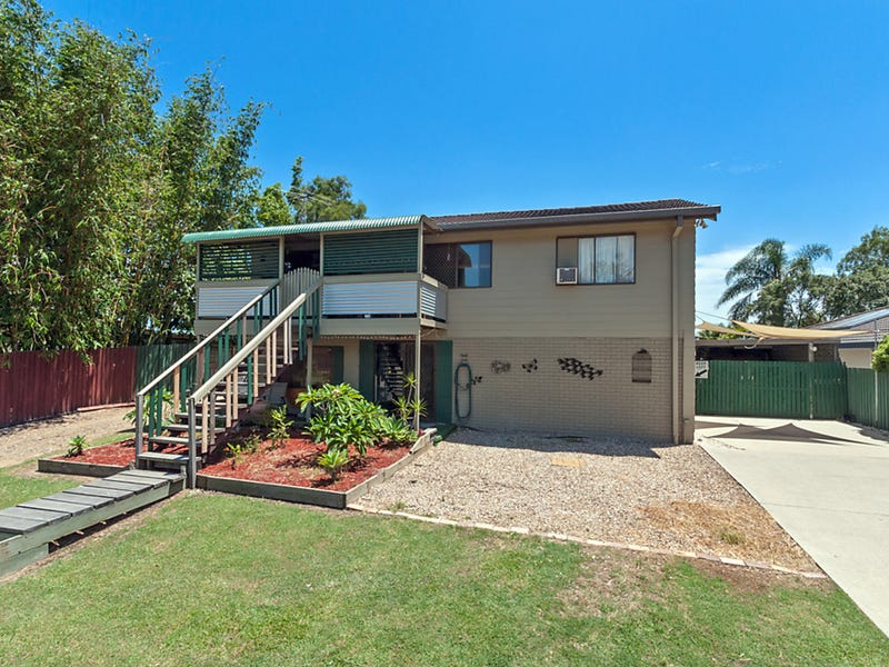 4 Cutts Street, Loganholme, Qld 4129