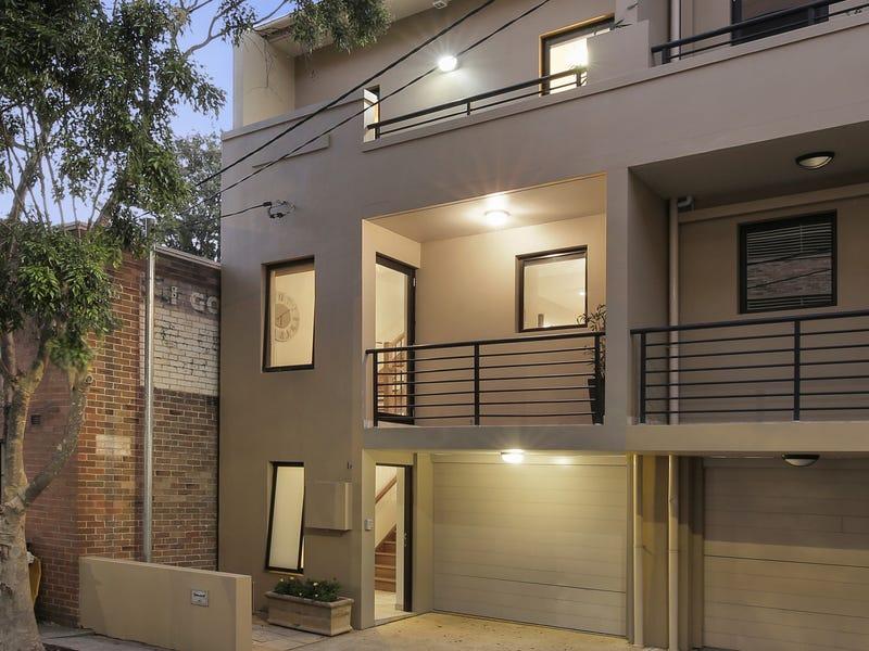 1F Goddard Street, Erskineville, NSW 2043