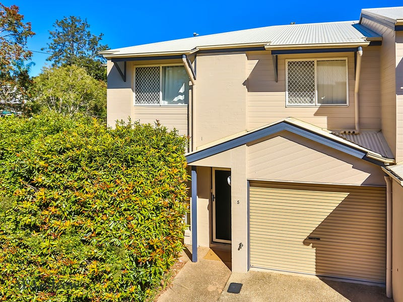 5/48 Thistle Street, Lutwyche, Qld 4030
