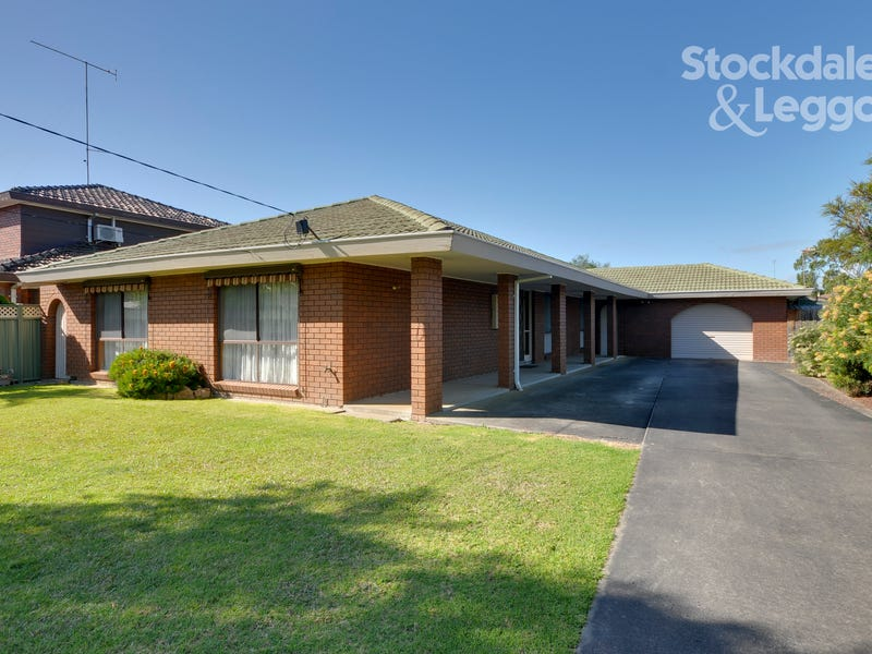 22 Wyung Drive, Morwell, Vic 3840