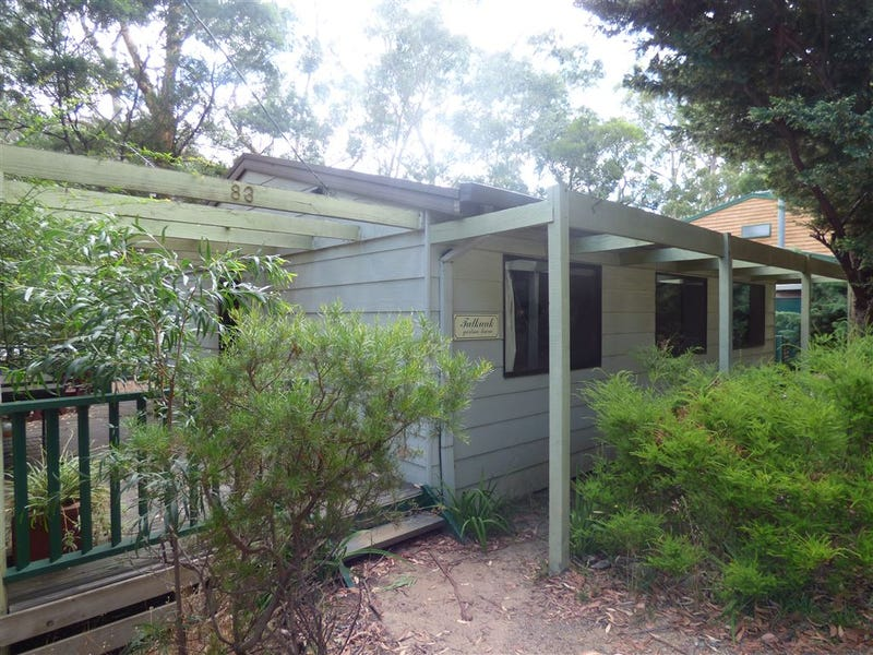 83 Scott Road, Halls Gap, Vic 3381