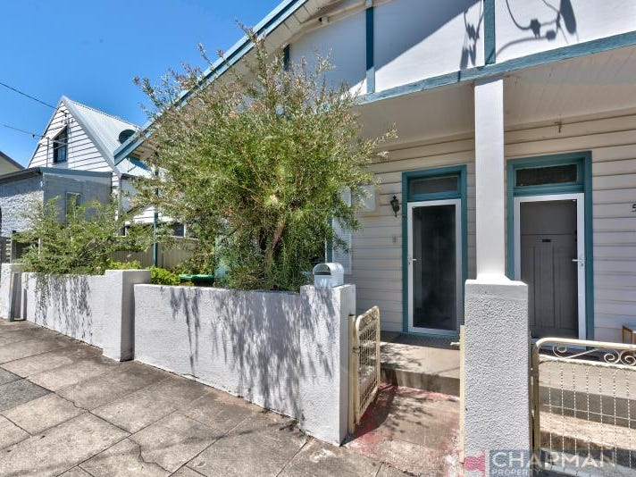 7 UNION STREET, Tighes Hill, NSW 2297
