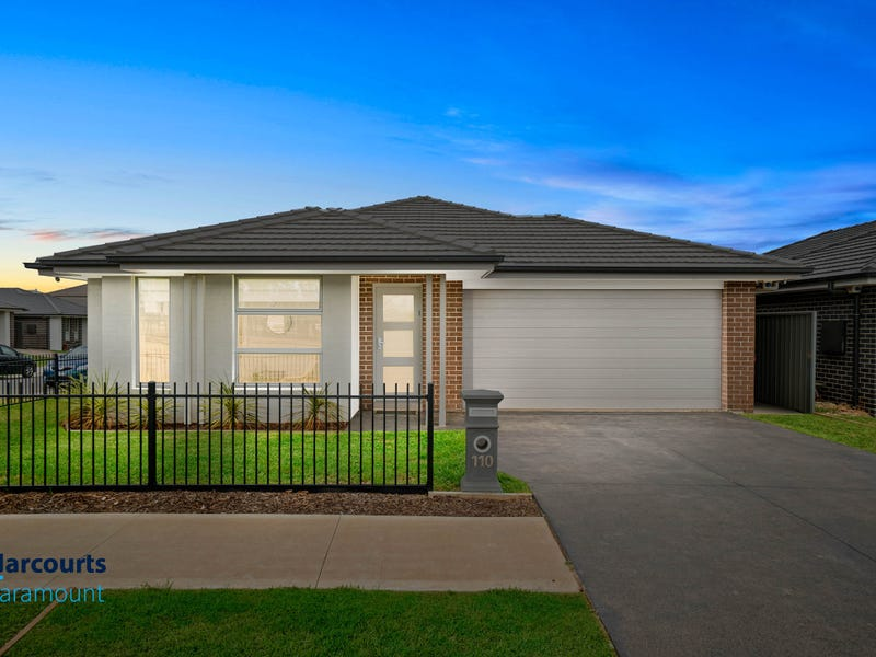 110 Village Circuit, Gregory Hills, NSW 2557