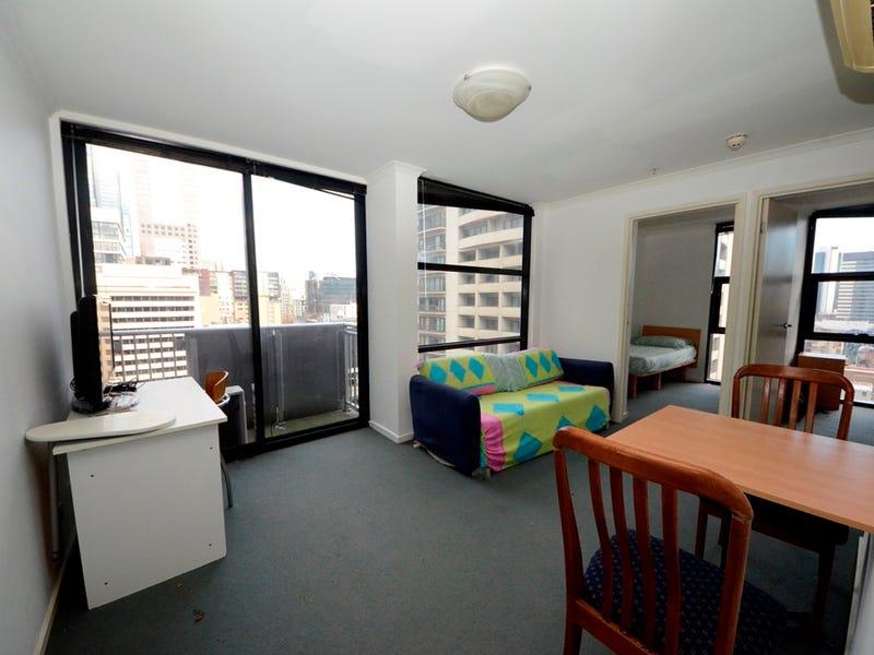 1448/139 Lonsdale Street, Melbourne, Vic 3000