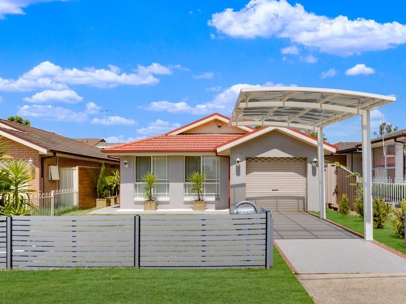 134 Ingleburn Road, Ingleburn, NSW 2565